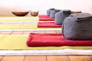 Matériel de méditation
